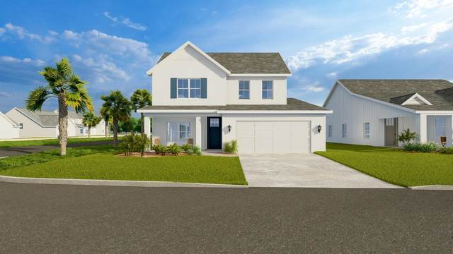 LV12-22803 Ann Miller Road, Panama City Beach, FL 32413 (MLS #867572) :: The Chris Carter Team