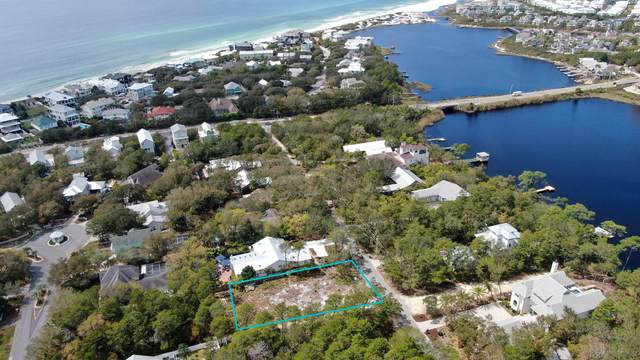 Lot 24 Camp Creek Road S, Inlet Beach, FL 32461 (MLS #867582) :: Scenic Sotheby's International Realty