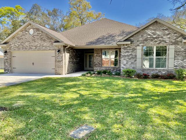 326 St Andrews Drive, Niceville, FL 32578 (MLS #867610) :: Coastal Lifestyle Realty Group