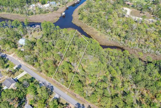 Lot 6 Bay Grove Road, Freeport, FL 32439 (MLS #867708) :: Back Stage Realty