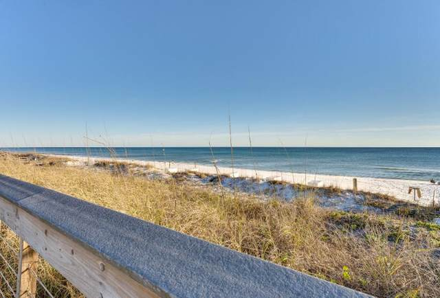 2606 Scenic Gulf Drive Unit 2113, Miramar Beach, FL 32550 (MLS #867715) :: The Ryan Group