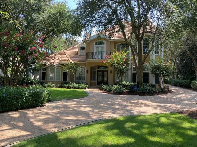 4519 Olde Plantation Place, Destin, FL 32541 (MLS #867748) :: NextHome Cornerstone Realty