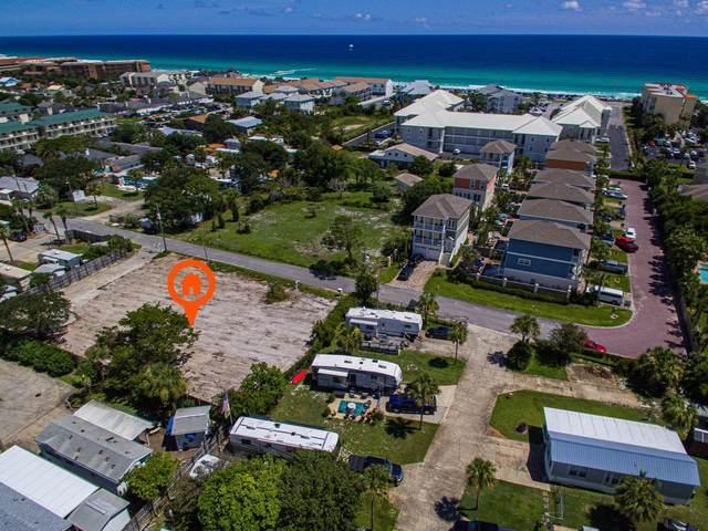 TBD Payne Street, Miramar Beach, FL 32550 (MLS #867809) :: Blue Swell Realty