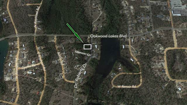 LOT 10 Dr Roberts Drive, Defuniak Springs, FL 32433 (MLS #867937) :: Engel & Voelkers - 30A Beaches