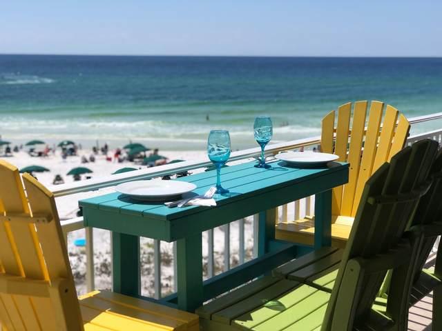 1110 Santa Rosa Boulevard Unit A301, Fort Walton Beach, FL 32548 (MLS #867954) :: 30a Beach Homes For Sale