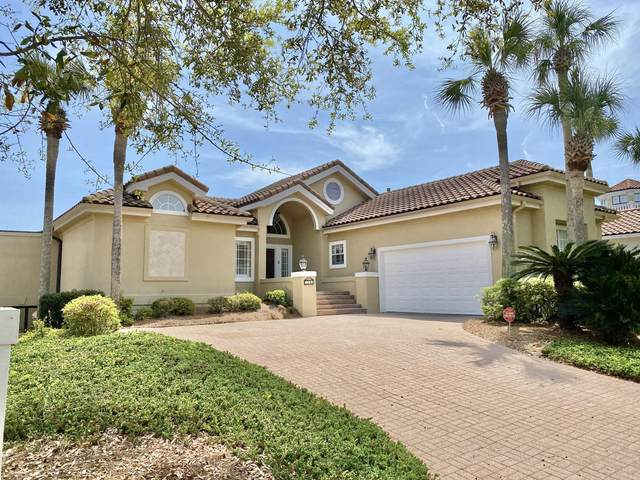 5310 Tivoli Drive, Miramar Beach, FL 32550 (MLS #867971) :: The Ryan Group