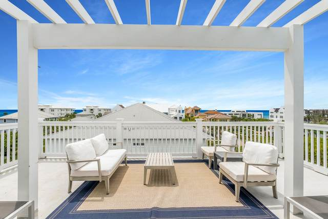 44 Sandy Shores Court, Inlet Beach, FL 32461 (MLS #867972) :: The Honest Group
