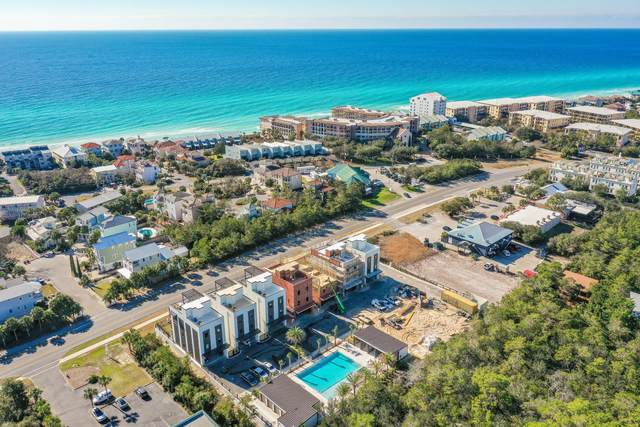 2210 W Co Hwy 30A #8, Santa Rosa Beach, FL 32459 (MLS #867979) :: The Chris Carter Team