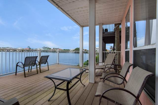 3551 Scenic Hwy 98 Unit 17 A/B, Destin, FL 32541 (MLS #867983) :: Coastal Lifestyle Realty Group