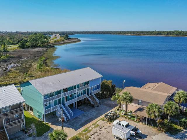 303 Cain Road, Panama City Beach, FL 32413 (MLS #868001) :: Coastal Lifestyle Realty Group