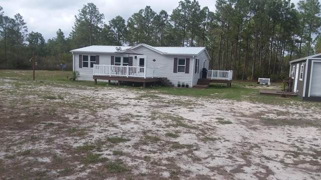 403 Don Graff Road, Freeport, FL 32439 (MLS #868046) :: Coastal Lifestyle Realty Group