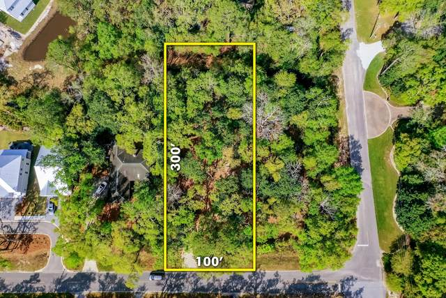 Lot 2 Mussett Bayou Road, Santa Rosa Beach, FL 32459 (MLS #868088) :: Berkshire Hathaway HomeServices PenFed Realty