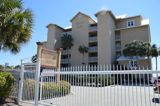 2934 Scenic Hwy 98 Unit 501, Destin, FL 32541 (MLS #868100) :: Coastal Luxury