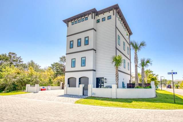 10 Walton Drive, Miramar Beach, FL 32550 (MLS #868128) :: Back Stage Realty