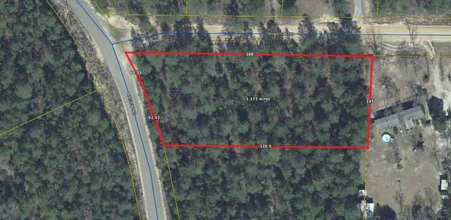 Lot 1 Shaston Road, Defuniak Springs, FL 32433 (MLS #868179) :: 30a Beach Homes For Sale