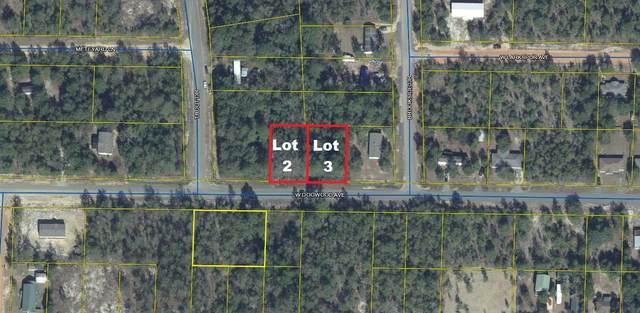 2&3 Dogwood Avenue, Defuniak Springs, FL 32433 (MLS #868187) :: Counts Real Estate Group
