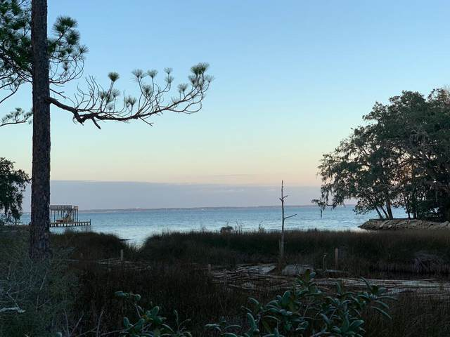 Lot 10 Adair Lane, Santa Rosa Beach, FL 32459 (MLS #868198) :: Scenic Sotheby's International Realty