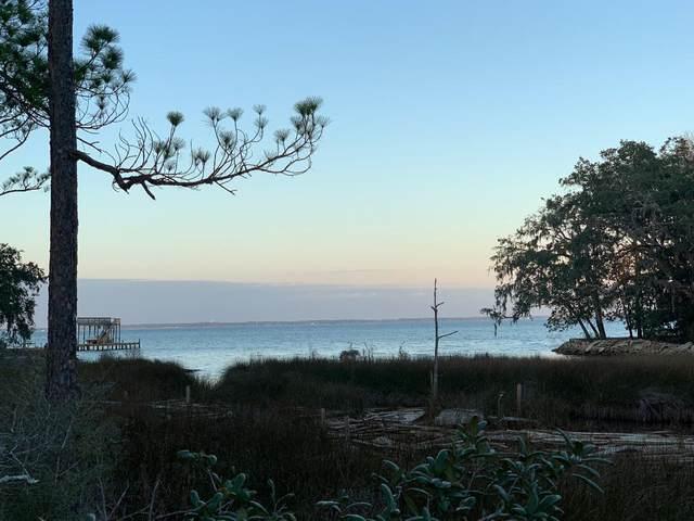Lot 10 Adair Lane, Santa Rosa Beach, FL 32459 (MLS #868198) :: Vacasa Real Estate