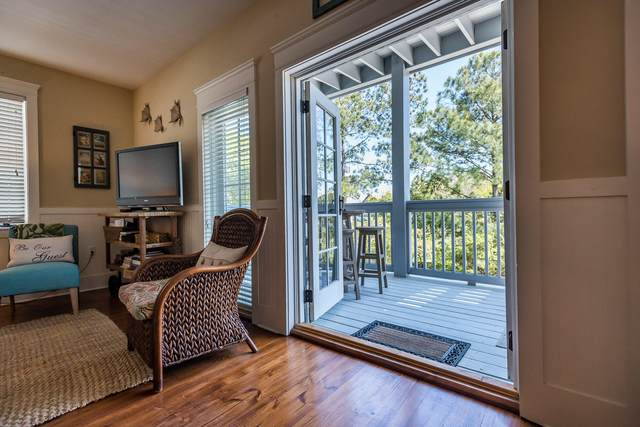 15D St Augustine Street #5202, Inlet Beach, FL 32461 (MLS #868272) :: Scenic Sotheby's International Realty