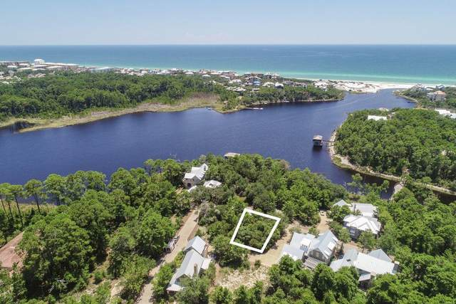 Lot 14-3 Boathouse Rd. Blk 14, Lot 3, Santa Rosa Beach, FL 32459 (MLS #868327) :: Scenic Sotheby's International Realty