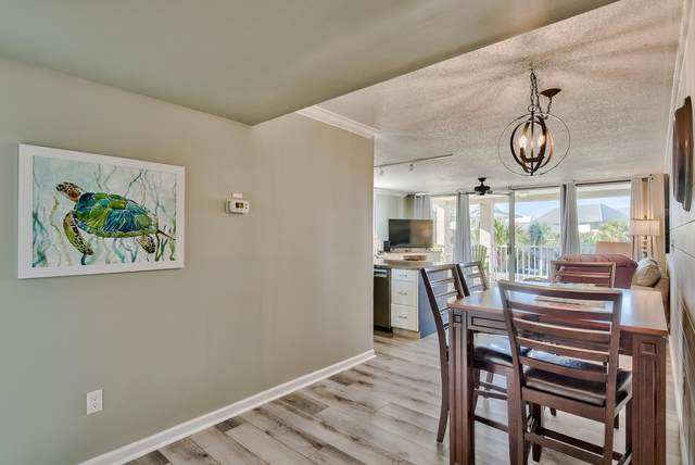 480 Gulf Shore Drive #201, Destin, FL 32541 (MLS #868356) :: Counts Real Estate on 30A