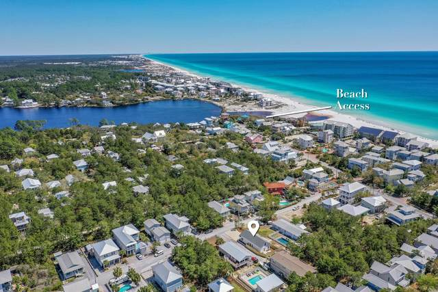 65 Brown Street, Santa Rosa Beach, FL 32459 (MLS #868363) :: The Beach Group