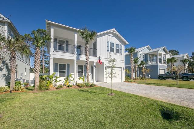 293 Lakeland Drive, Miramar Beach, FL 32550 (MLS #868384) :: Back Stage Realty