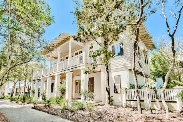27 Rosemary Avenue, Inlet Beach, FL 32461 (MLS #868391) :: Scenic Sotheby's International Realty