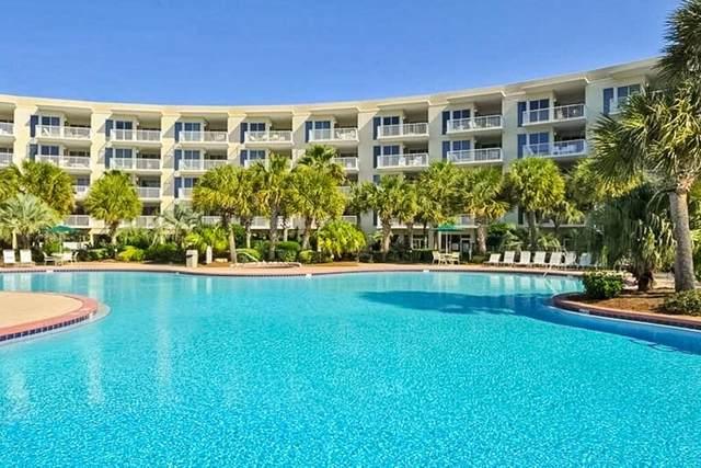 50 Monaco Street Unit 217, Miramar Beach, FL 32550 (MLS #868416) :: Luxury Properties on 30A