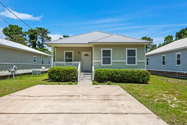 249 County Line Road, Niceville, FL 32578 (MLS #868436) :: Coastal Lifestyle Realty Group