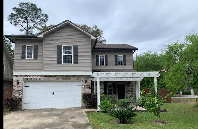 1303 Finck Road, Niceville, FL 32578 (MLS #868460) :: John Martin Group | Berkshire Hathaway HomeServices PenFed Realty