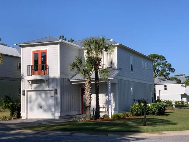53 Lake Street, Miramar Beach, FL 32550 (MLS #868549) :: Counts Real Estate Group