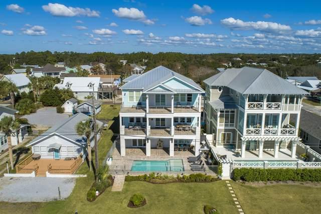 21222 Front Beach Road, Panama City Beach, FL 32413 (MLS #868564) :: Beachside Luxury Realty
