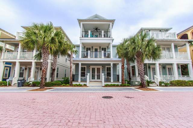 460 Beach Bike Way, Inlet Beach, FL 32461 (MLS #868594) :: Scenic Sotheby's International Realty