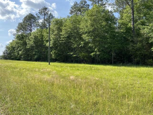 38 Acres Co. Highway 1084, Defuniak Springs, FL 32433 (MLS #868637) :: Briar Patch Realty