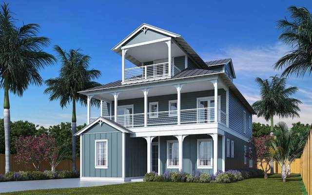 2 Penelope Street, Miramar Beach, FL 32550 (MLS #868692) :: The Chris Carter Team