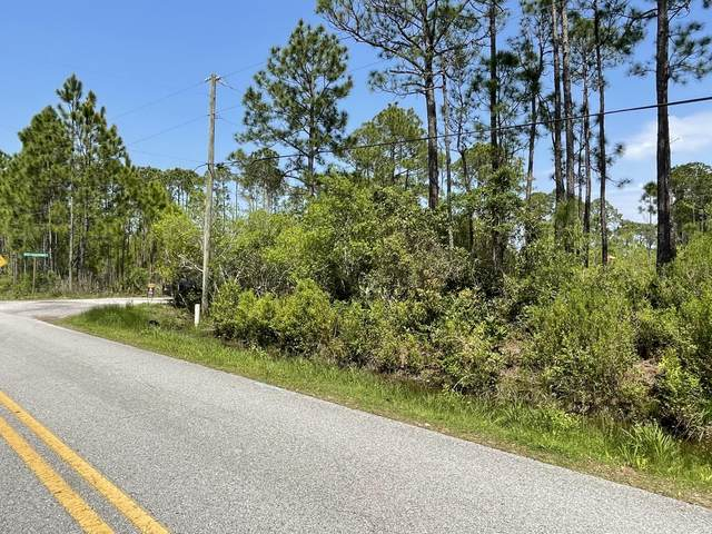 Lot #39 Shelter Cove Drive, Miramar Beach, FL 32550 (MLS #868695) :: Engel & Voelkers - 30A Beaches