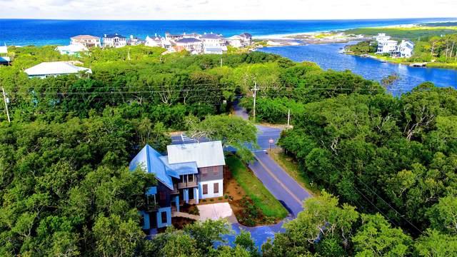 6346 W County Highway 30A, Santa Rosa Beach, FL 32459 (MLS #868759) :: Berkshire Hathaway HomeServices Beach Properties of Florida