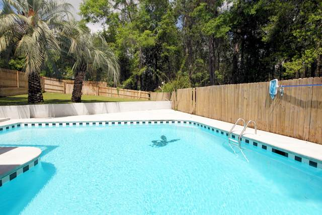 541 Shoal River Drive, Crestview, FL 32539 (MLS #868789) :: The Beach Group