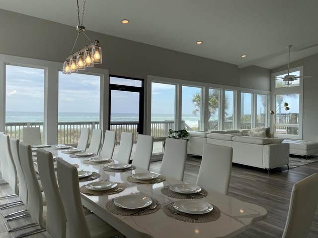 17811 Front Beach Road, Panama City Beach, FL 32413 (MLS #868792) :: Scenic Sotheby's International Realty