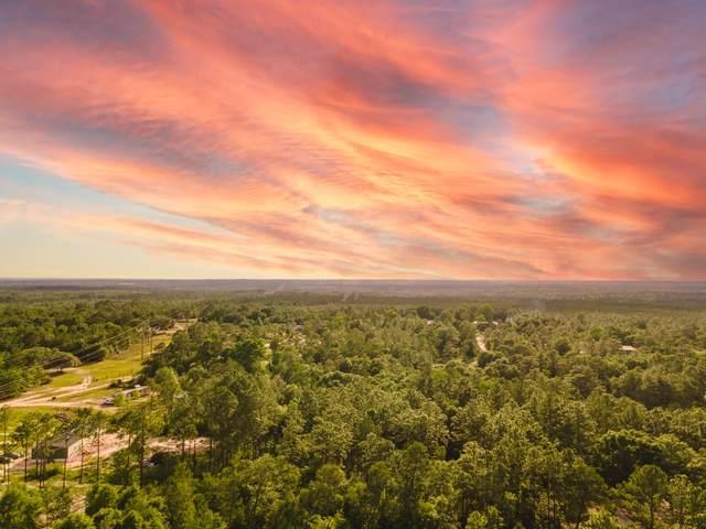 xx Clint Mason Road, Crestview, FL 32539 (MLS #868834) :: Scenic Sotheby's International Realty