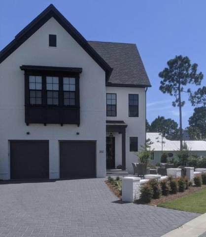 202 Ridgewalk Circle, Santa Rosa Beach, FL 32459 (MLS #868922) :: The Honest Group