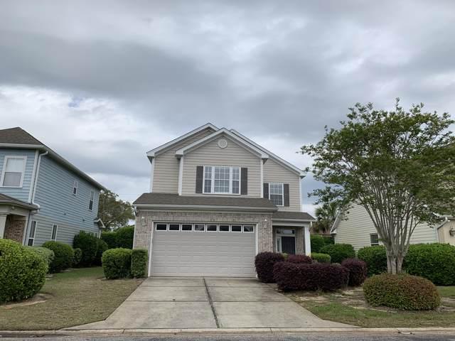 1578 Venice Avenue, Fort Walton Beach, FL 32547 (MLS #868991) :: NextHome Cornerstone Realty