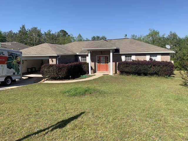 712 Riva Ridge Drive, Crestview, FL 32539 (MLS #868996) :: Back Stage Realty
