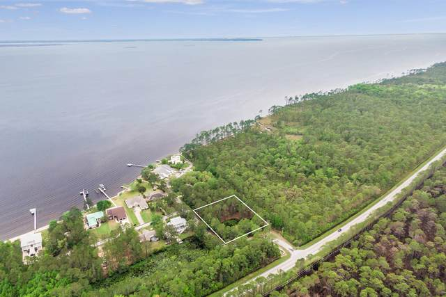 Lot 1 Dolphin Cove, Freeport, FL 32439 (MLS #869020) :: Back Stage Realty