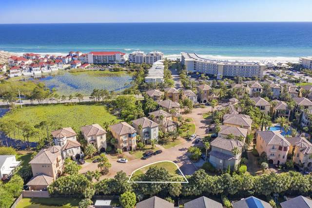 19 St Tropez Court, Miramar Beach, FL 32550 (MLS #869048) :: RE/MAX By The Sea