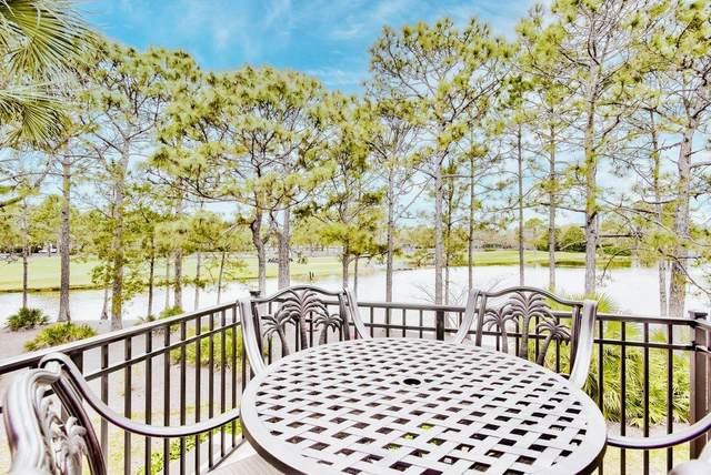 8518 Turnberry Court #8518, Miramar Beach, FL 32550 (MLS #869050) :: Somers & Company