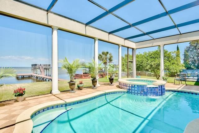 720 Bayshore Drive, Miramar Beach, FL 32550 (MLS #869064) :: Scenic Sotheby's International Realty