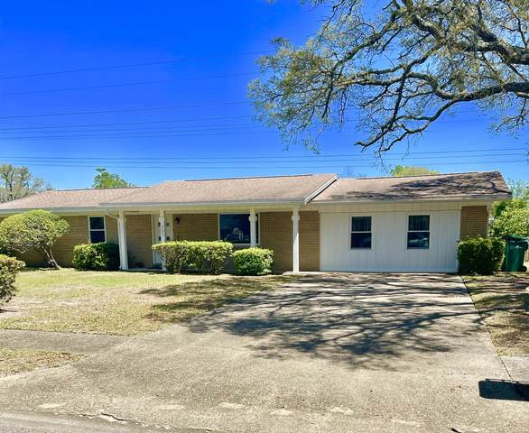321 Echo Circle, Fort Walton Beach, FL 32548 (MLS #869065) :: RE/MAX By The Sea
