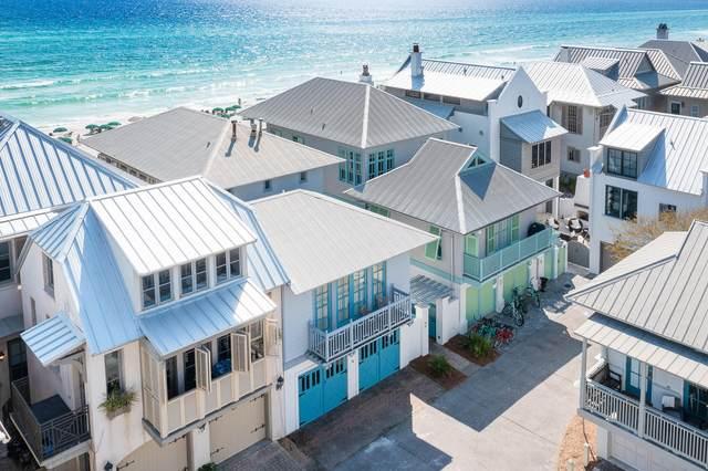 74 Windward Lane, Inlet Beach, FL 32461 (MLS #869069) :: Better Homes & Gardens Real Estate Emerald Coast